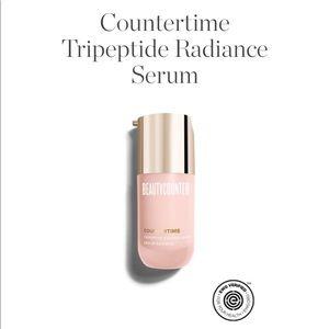 $79 value Countertime Tripeptide Radiance Serum